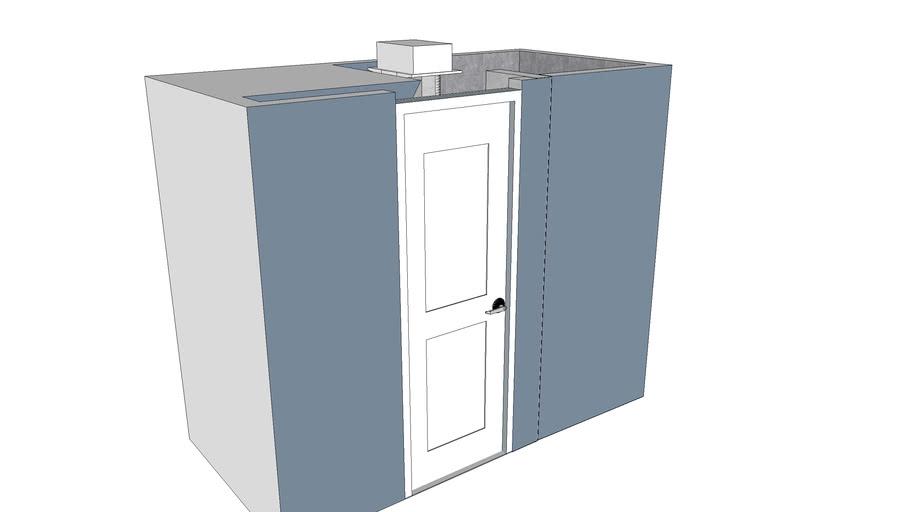 3112 Bathroom Basement