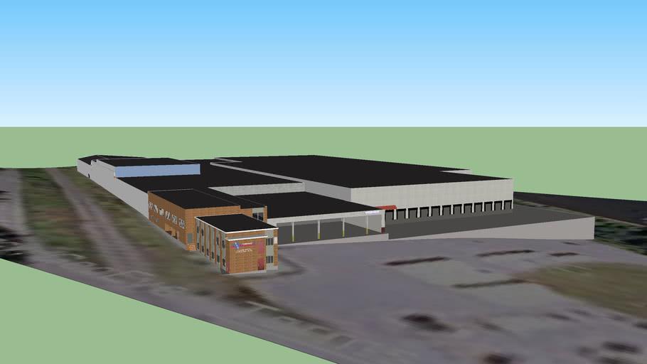 RSD Warehouse