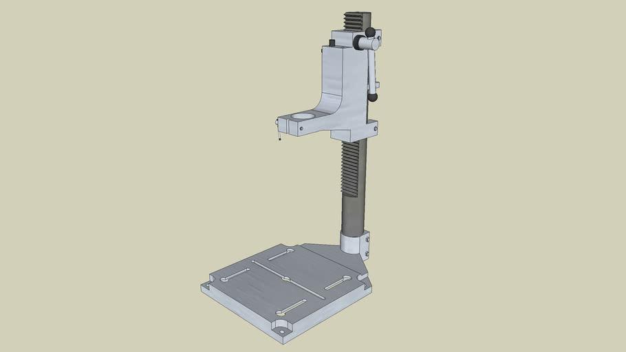 Matkap Sehpası (Drill Stand)