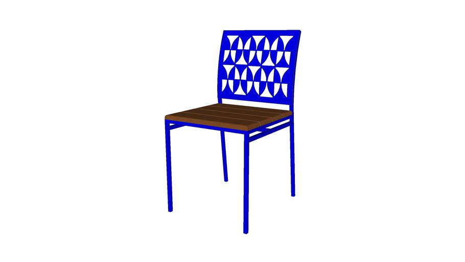Cadeira Athos - Palace - Danilo Vale Design