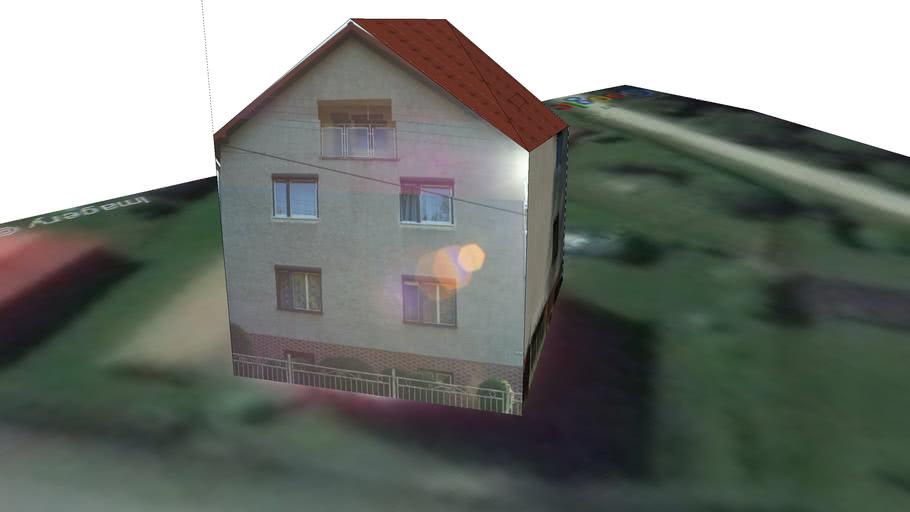 House - Gordan