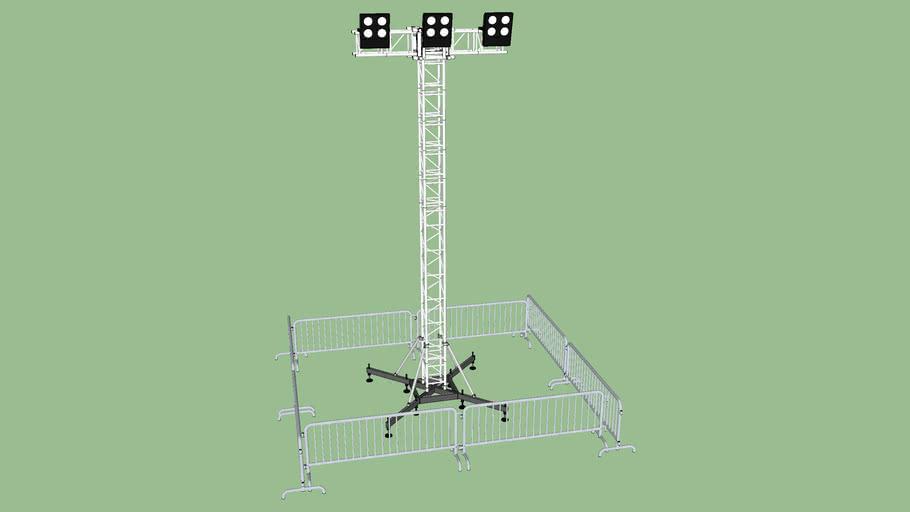 Light tower_Molfaye