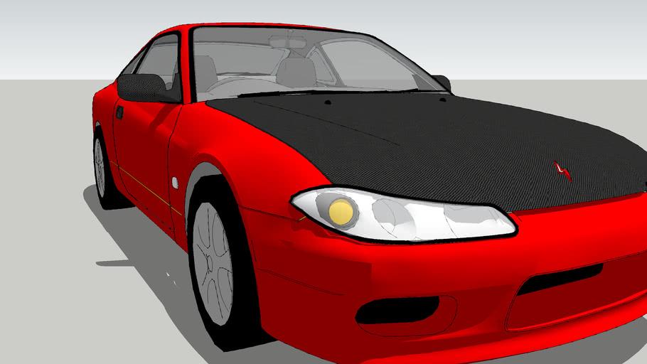 Minor Customz Silvia s15