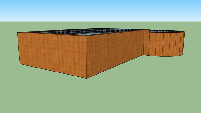 swimming ppol design 1