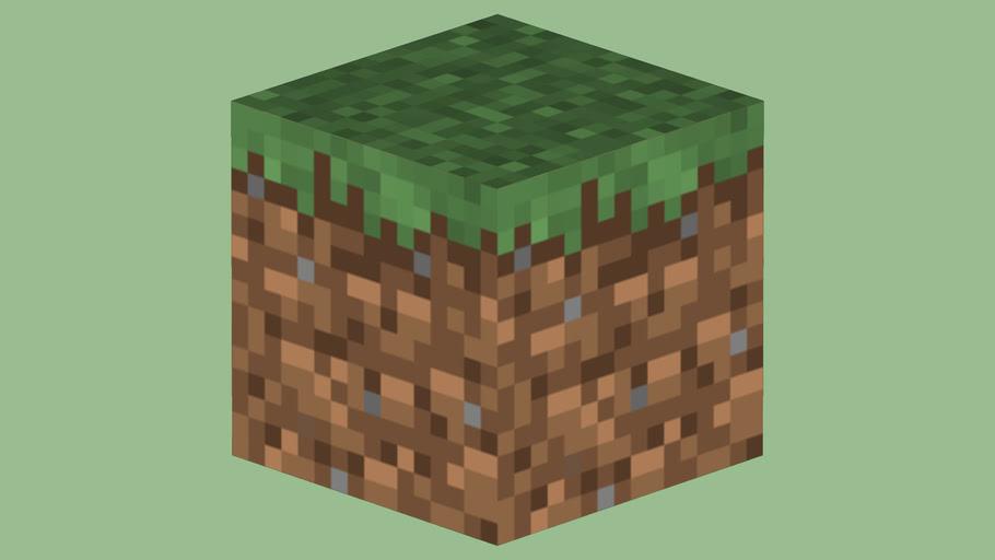 Grass Block (2)  3D Warehouse