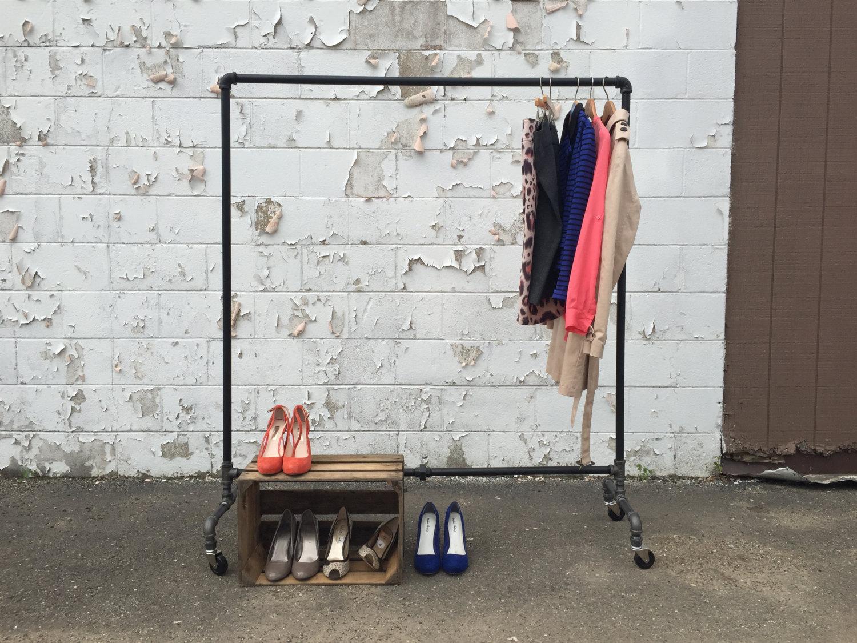 Clothes racks | shelves