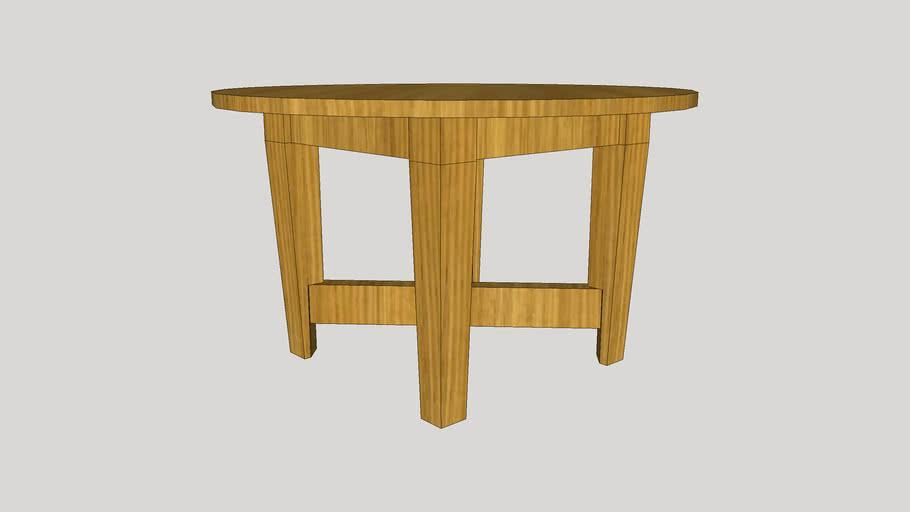 Кругый стол