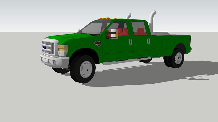 my work truck