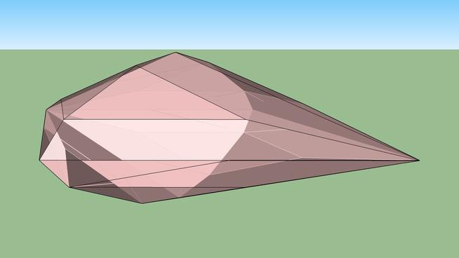 Diamond (Pink Panther 2)