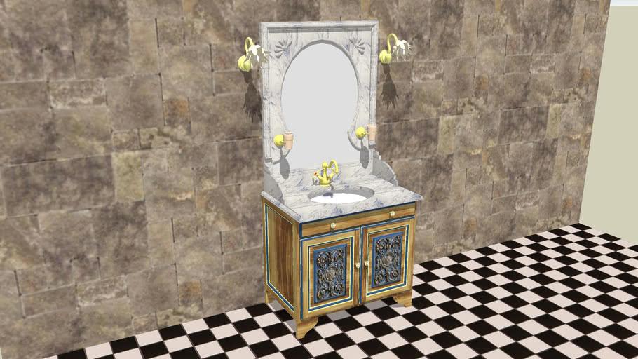 meuble bain
