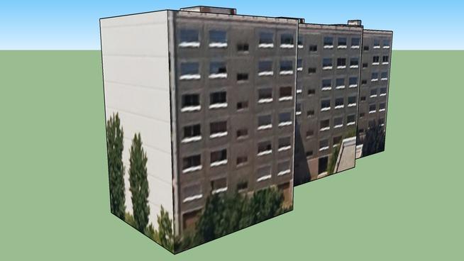 Bâtiment à 69300 Caluire-et-Cuire 235