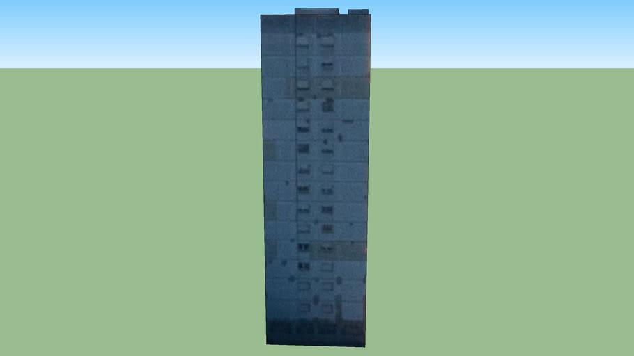 Construção em 9 de Julio 5001-5099, Mar del Plata, Buenos Aires Province, Argentina