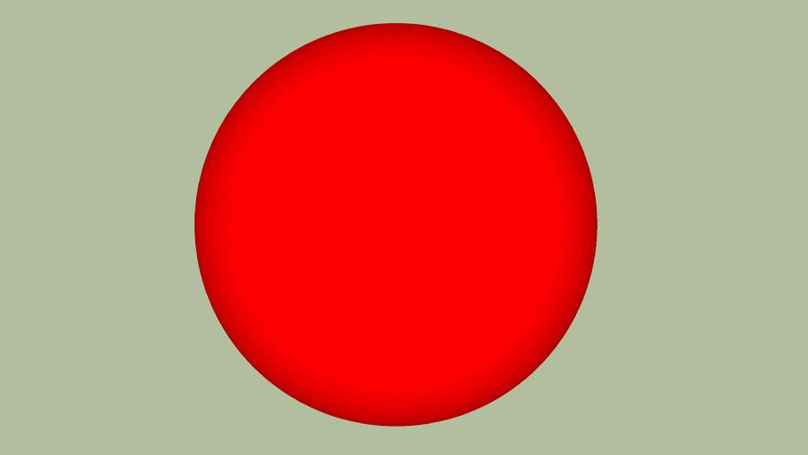 Perfect Sphere