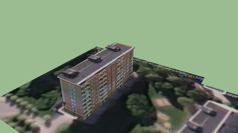Lägenheter nära Tyresö Centrum 7
