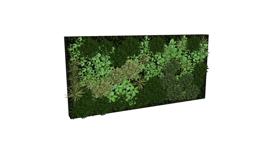 Moss Wall 3d Warehouse