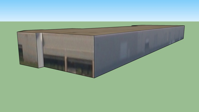 Building in Riverside 52, CA, USA
