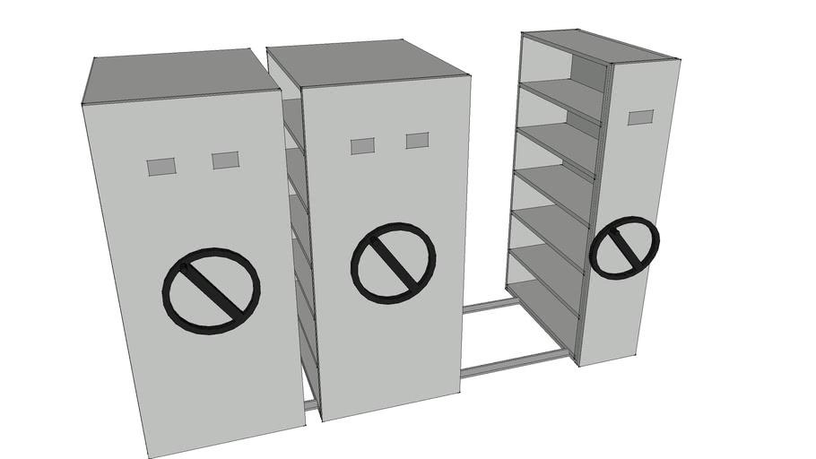 Storage SF - Maxi Sal