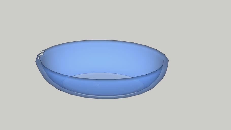 bathup glass