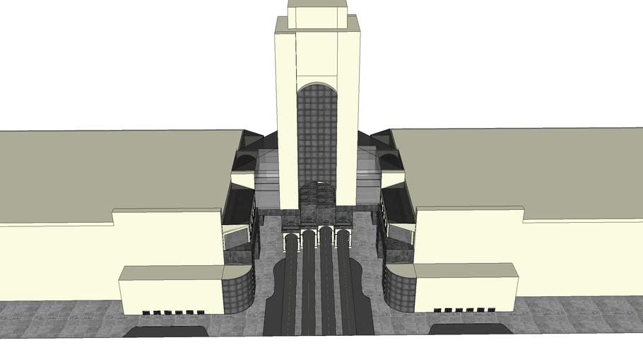 Archbi Structure