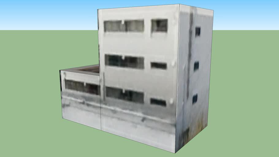 〒606-8351にある建物