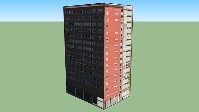 Edificio in 3086 GN Charlois, Paesi Bassi