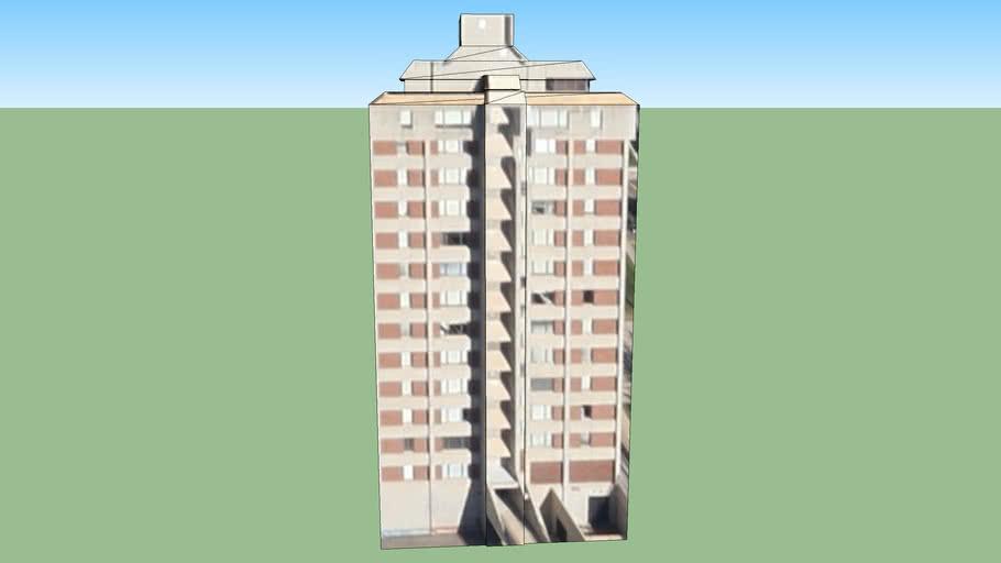 South Medical Plaza Tower in Salt Lake City, UT, USA