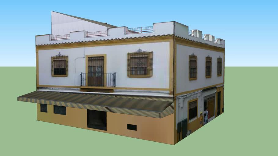 14 Avenida del Veintiocho de Febrero, Cordova, Andalusia, Spain