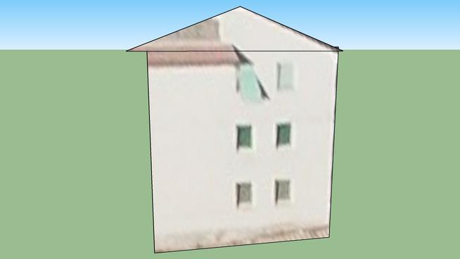 Edificio en 67100 L'Aquila, Italia