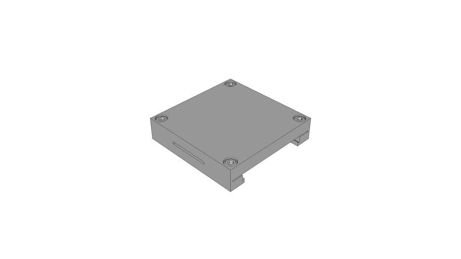 Montageplatte M 30