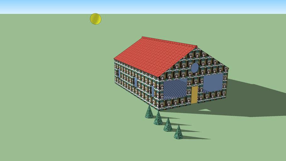 La casa de mis sueños Mavi Innovate Master