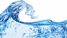 model nước