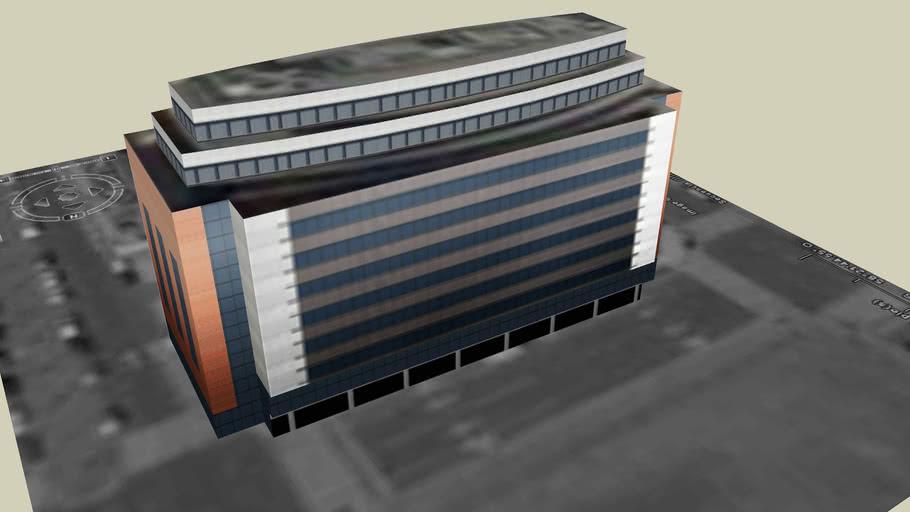 Brisas Office Building
