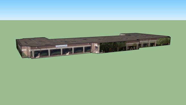 Construção em Austin, TX, USA