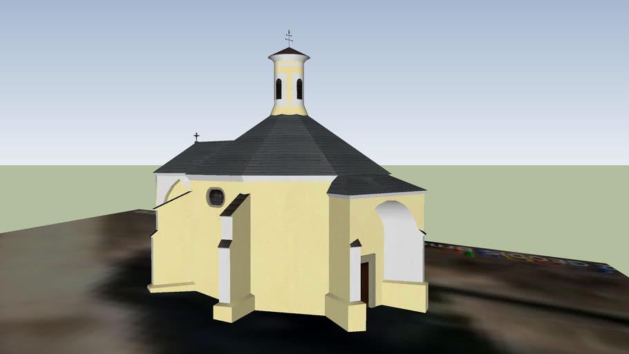 Loretánska kaplnka