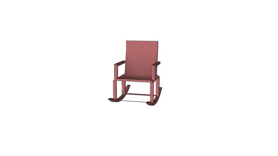 ROCKING CHAIR BY DOITALL