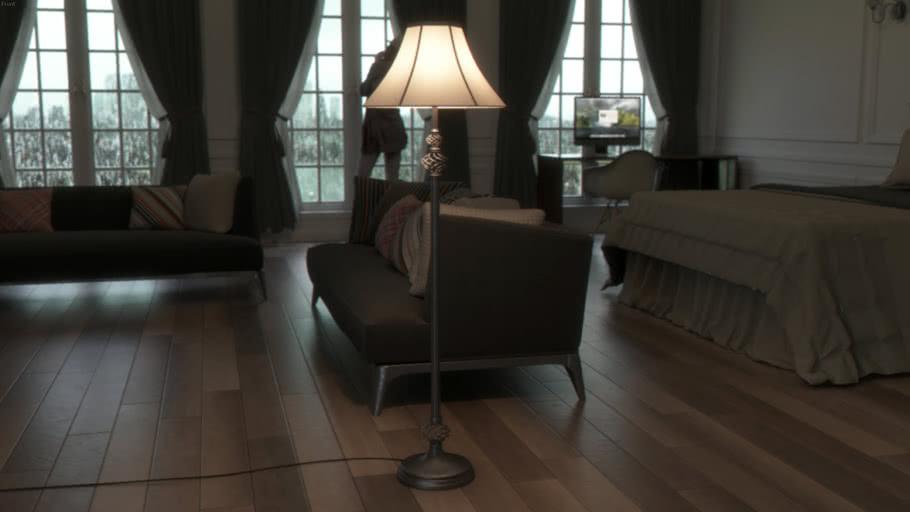 đèn - lamp