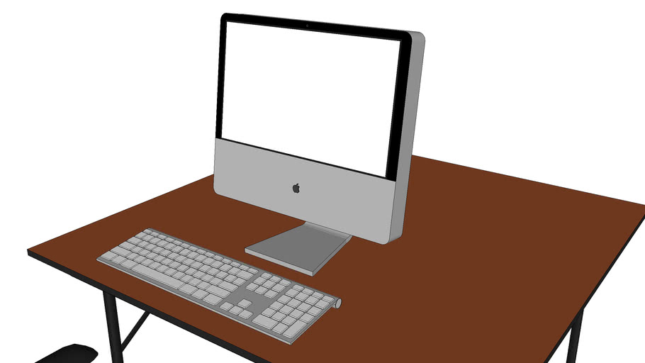 Apple Products - Apple iMac