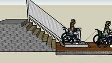 Підйомники для інвалідів