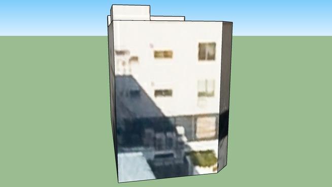 〒812-8555にある建物