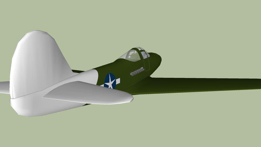 Round edged plane
