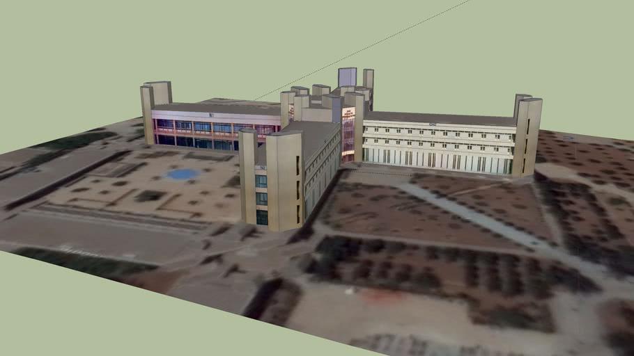 NI N2 CH1 CH2 BUILDING (ENGINEERING)-JUST UNIVERSITY