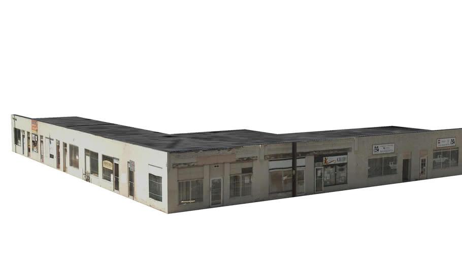 Building on Tennyson