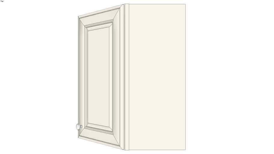 Wall Angle 12D