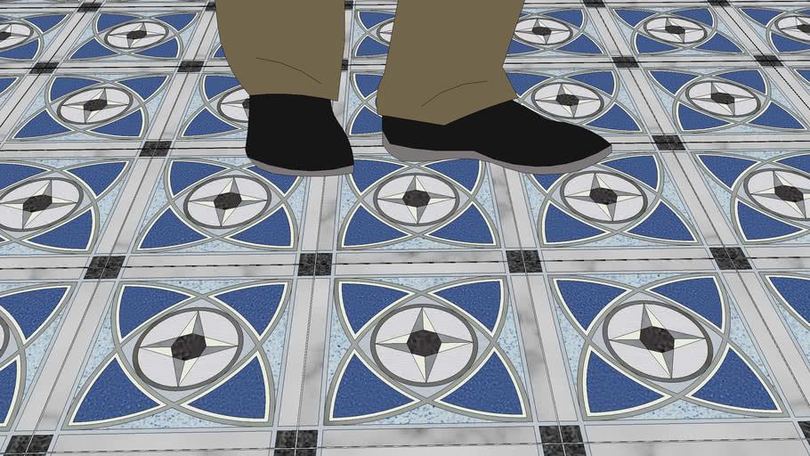 Floor star fantasy