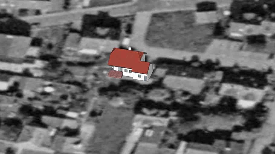Einfamilienhaus in Goldbach