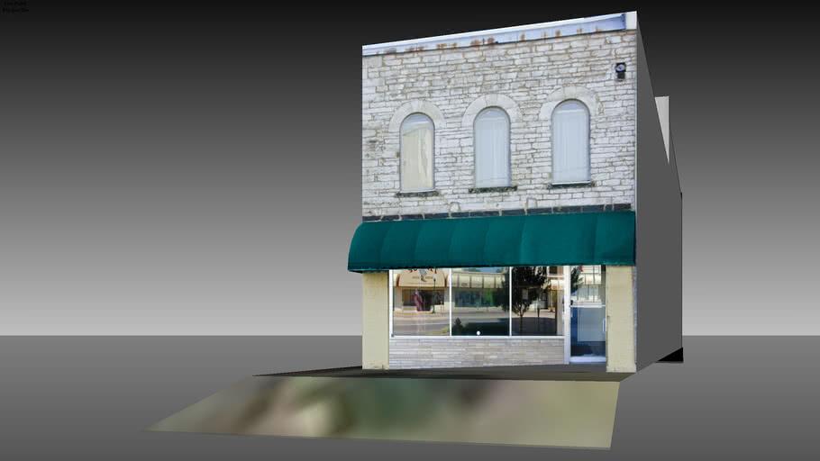 Fort Smith, AR: 513 Garrison Avenue