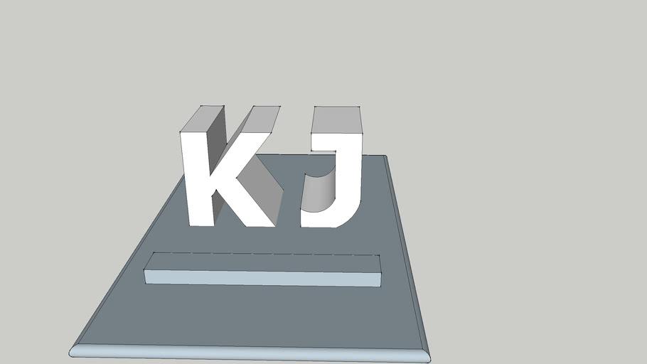 KJ Iphone Holder