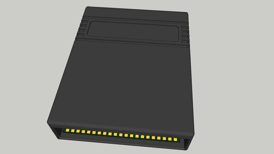 Commodore Cartridge