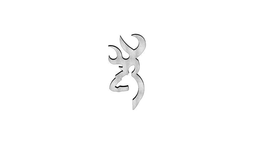 Browning Deer Logo