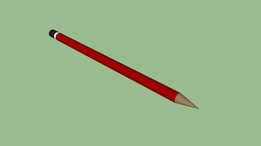 Red Pencil type Gilbert